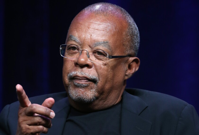 """Henry Louis Gates Jr. hosts """"Finding Your Roots"""""""