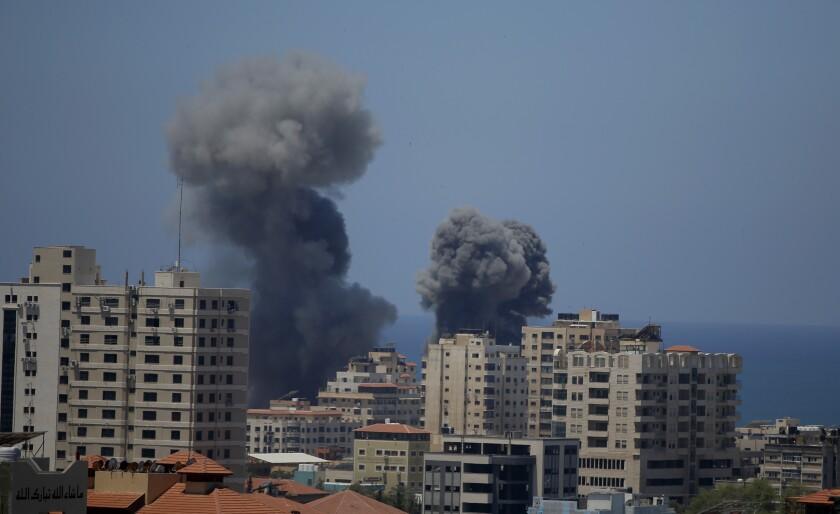 La población palestina se repite cada vez más: ¿a dónde ir?