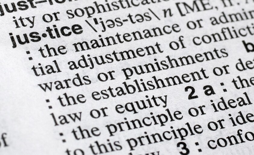 Can dictionaries be made apolitical?