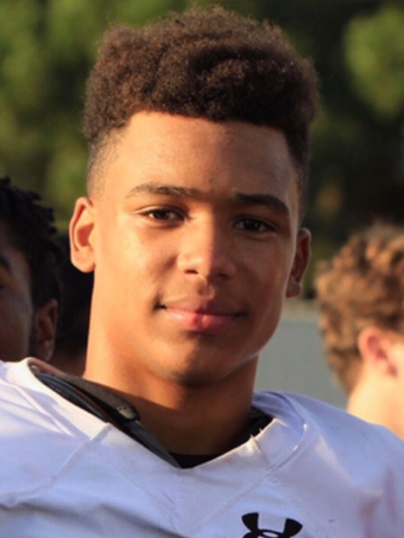 Makai Smith, La Jolla high school football