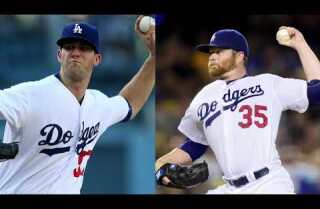 Bill Plaschke's Wakeup Call: Kershaw and Greinke aren't as important as ...