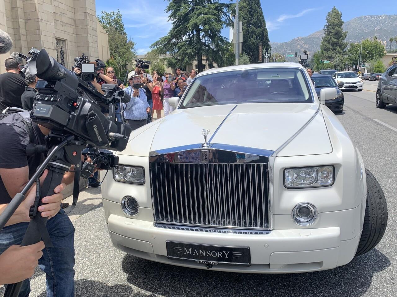 Escándalo en la boda de Chiquis y Lorenzo