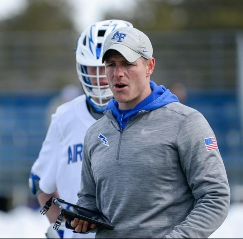 Dan Carson coaching.