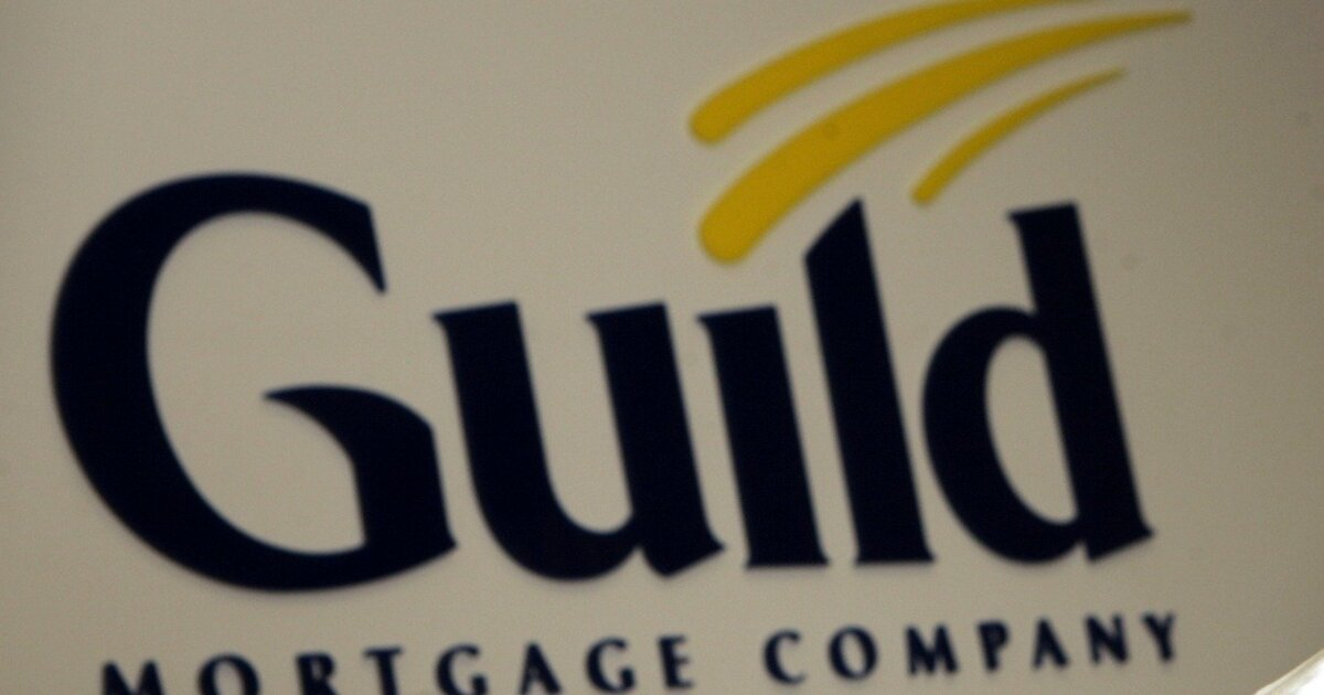 San Diego's Guild Mortgage pays $24.9M to Feds over allegations of bad loans