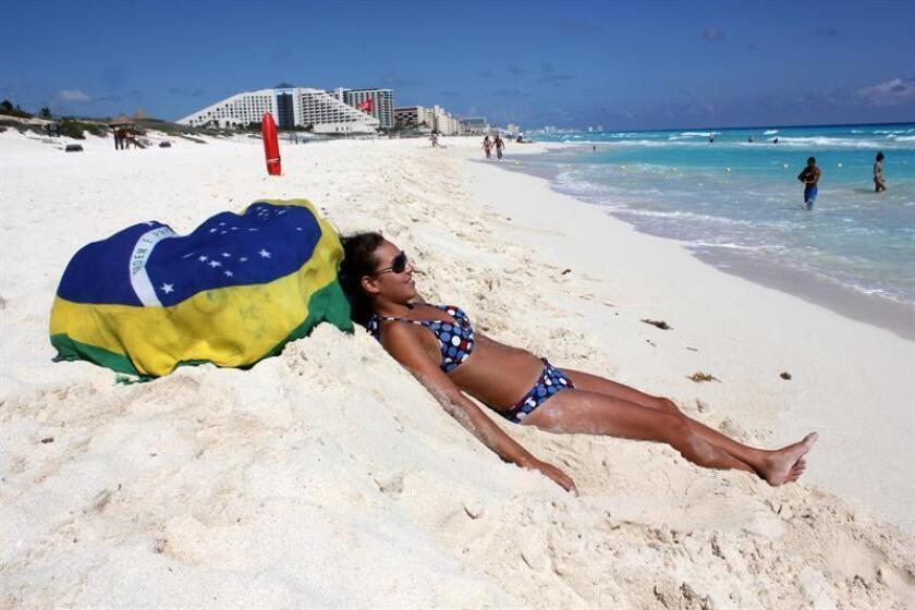 México debe frenar sobreexplotación ecológica del turismo, dicen expertos