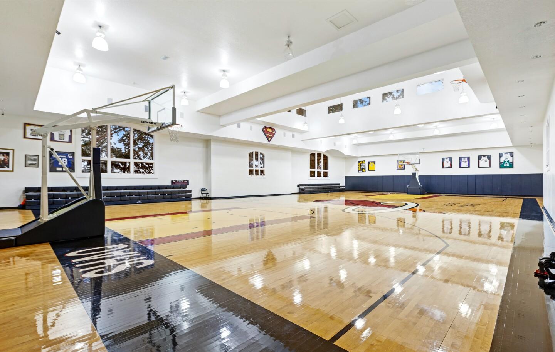 Shaq S Florida Estate Los Angeles Times