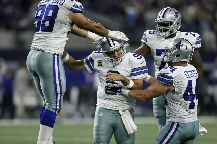 49edab95c Cowboys know winning without Bryant means fewer turnovers - The San ...