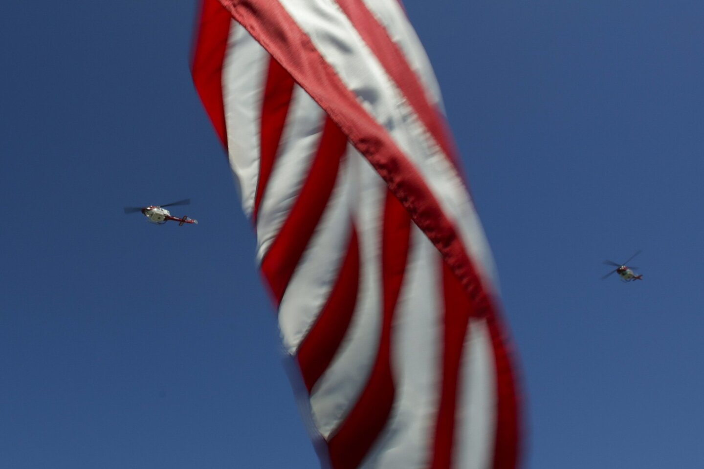 15th Anniversary Memorial of September 11, 2001