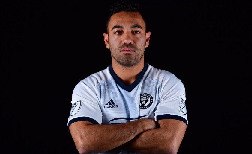 Marco Fabián tendrá un buen salario en la MLS.