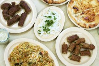 Video: Zam Zam Market serves classic Pakistani dishes in Hawthorne
