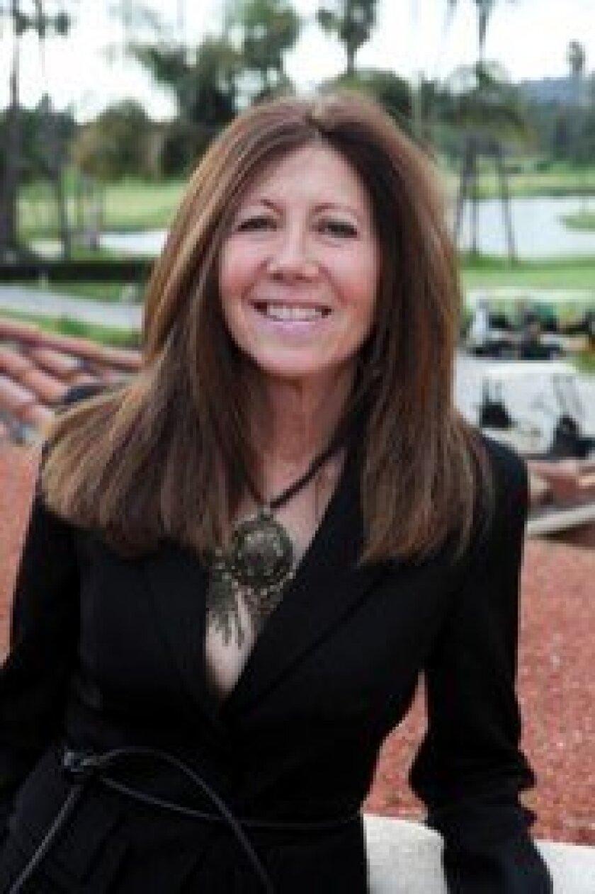 Catharine Kaufman