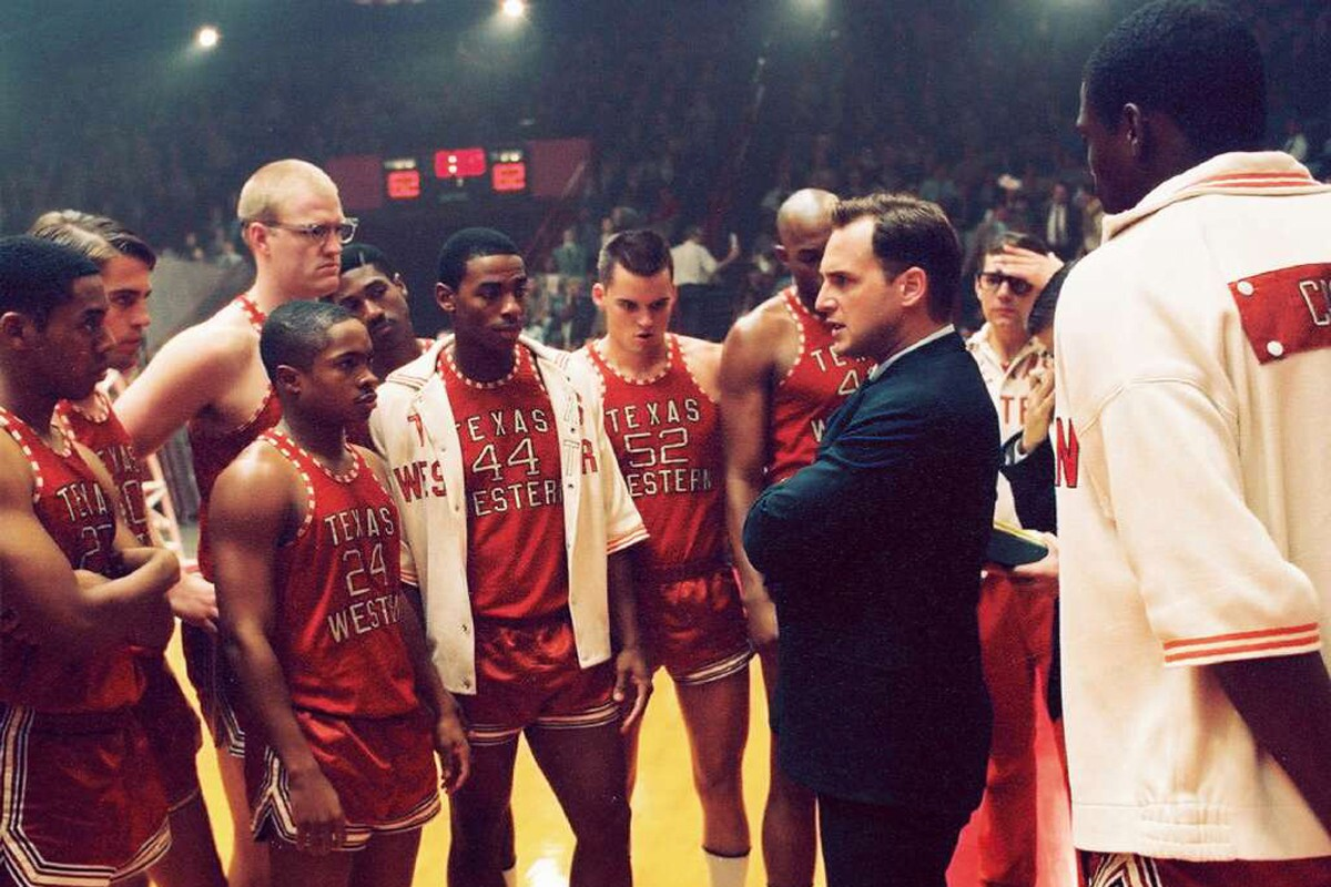'Glory Road' | $42.6 million | 2006