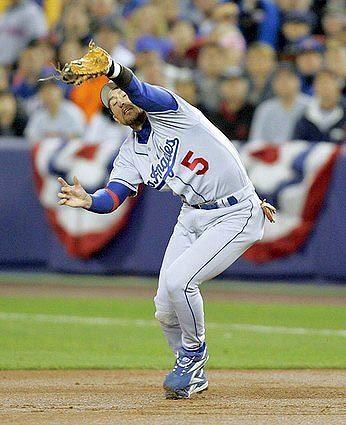 Dodgers Nomar Garciaparra