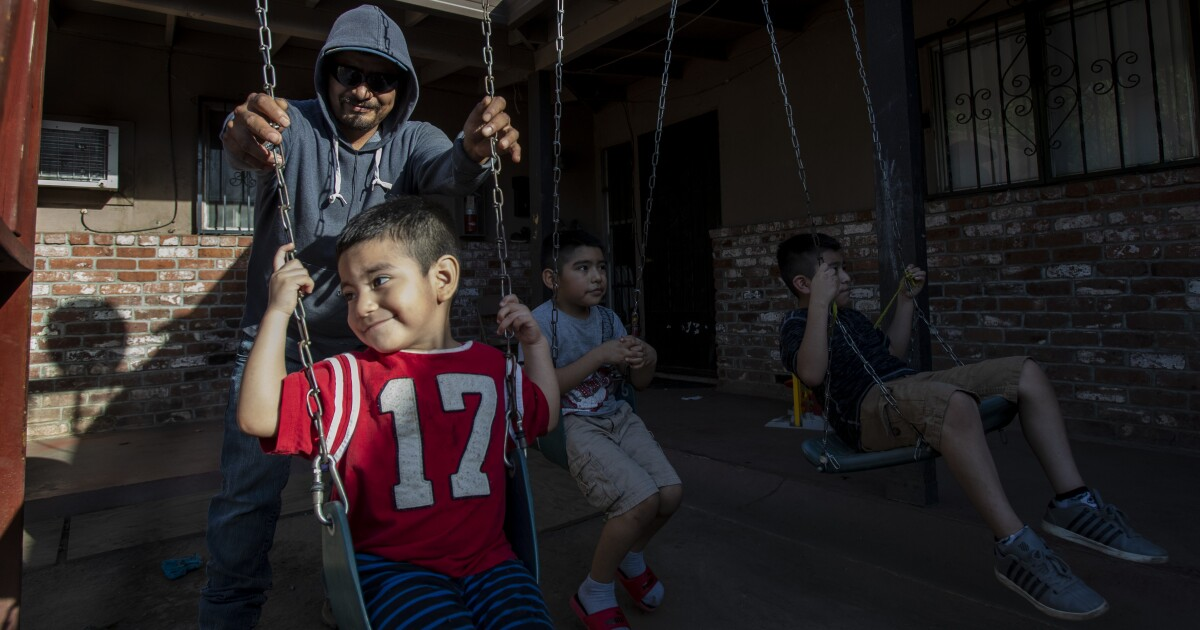 Many California farmworkers fear a winter of hunger and homelessness amid the pandemic