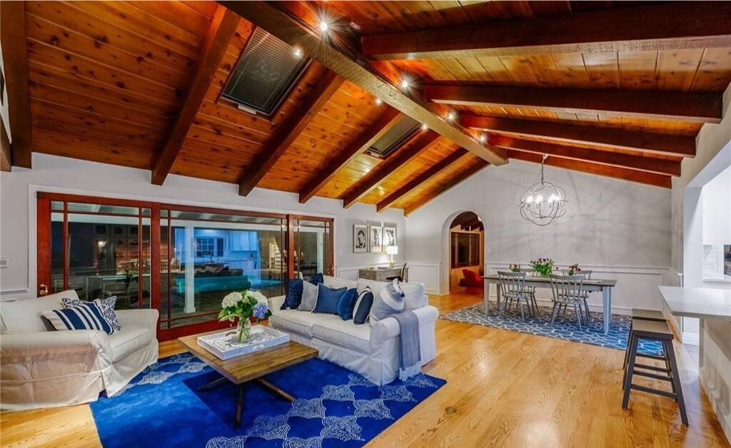 Michael Richards' former Studio City home | Hot Property