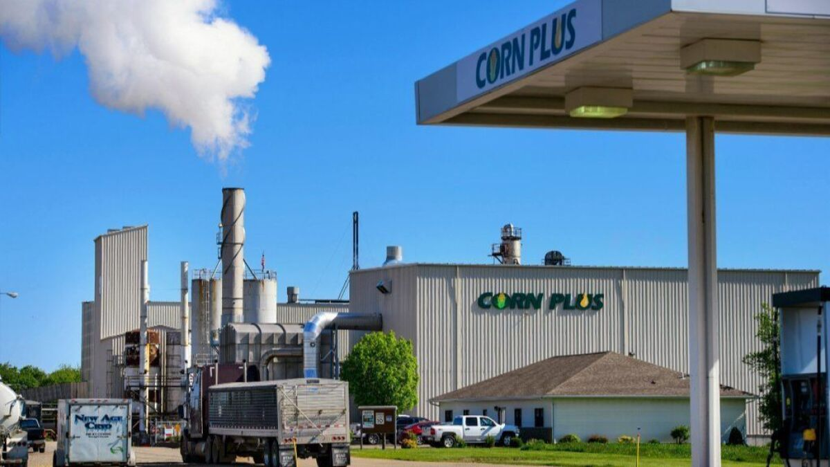 Trump ends summer ethanol ban meant to prevent smog - Los