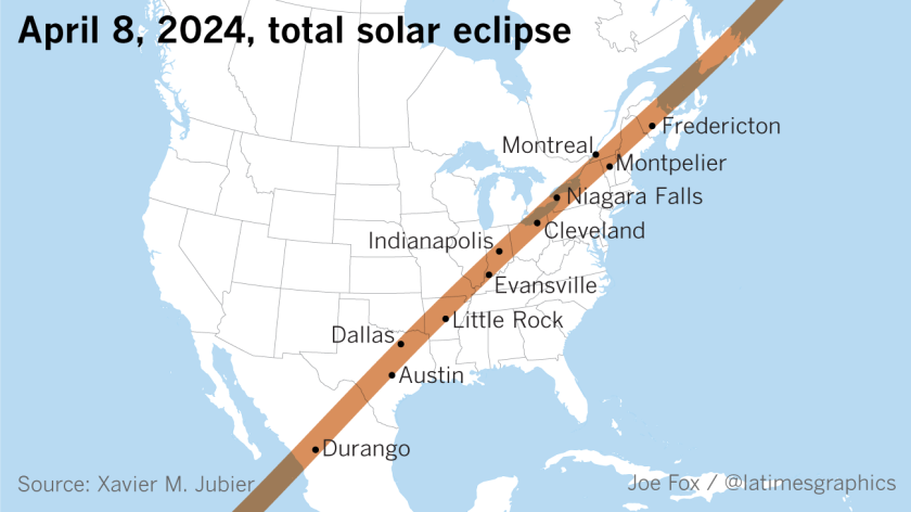 Did You Fall In Love With Totality Next Total Solar Eclipse Comes