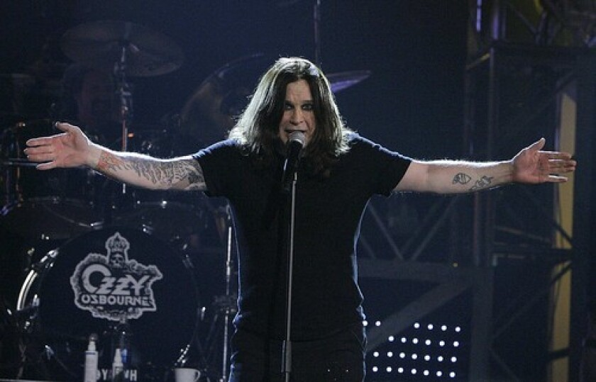 Ozzy Osbourne, 71, disclosed in January that he has Parkinson's disease. He has now canceled his 2020 North American farewell tour altogether in order to undergo medical treatment.