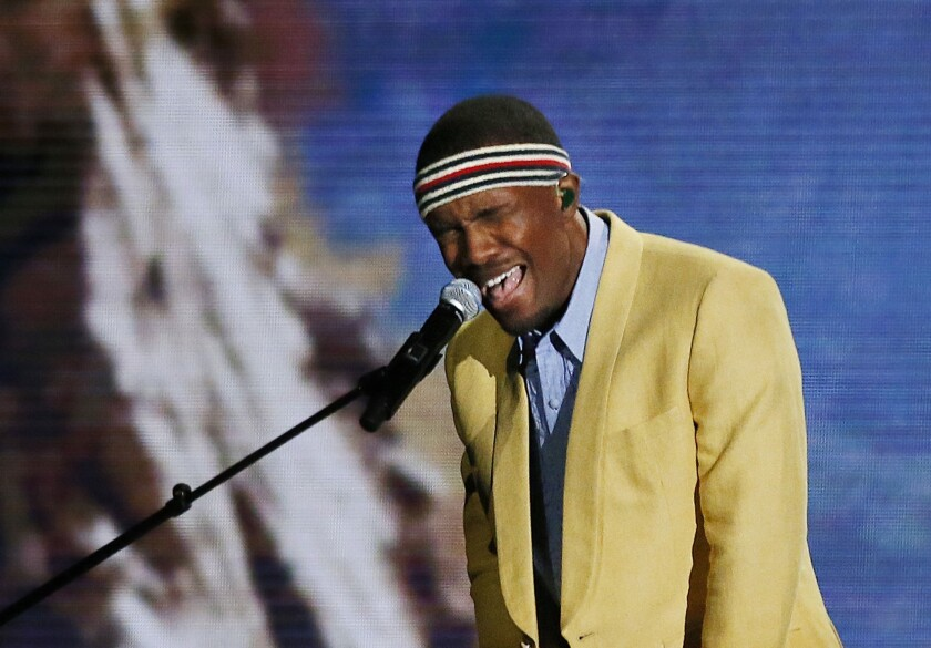Chipotle wants Frank Ocean to pay for a song he was supposed to record for the burrito chain, but never delivered.