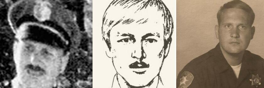 As a young cop, Golden State Killer suspect was aloof