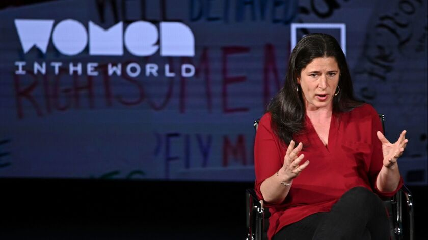 10th Anniversary Women In The World Summit