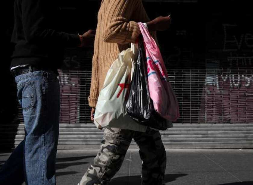 American consumer confidence slipped to a six-month low in June, according to a report from Thomson Reuters and the University of Michigan