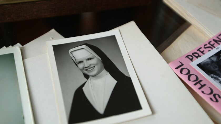 "Netflix's ""The Keepers"" is a docu-series that explores the 1969 murder of Sister Catherine Cesnik."