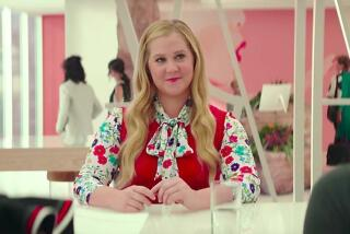 'I Feel Pretty' review by Justin Chang