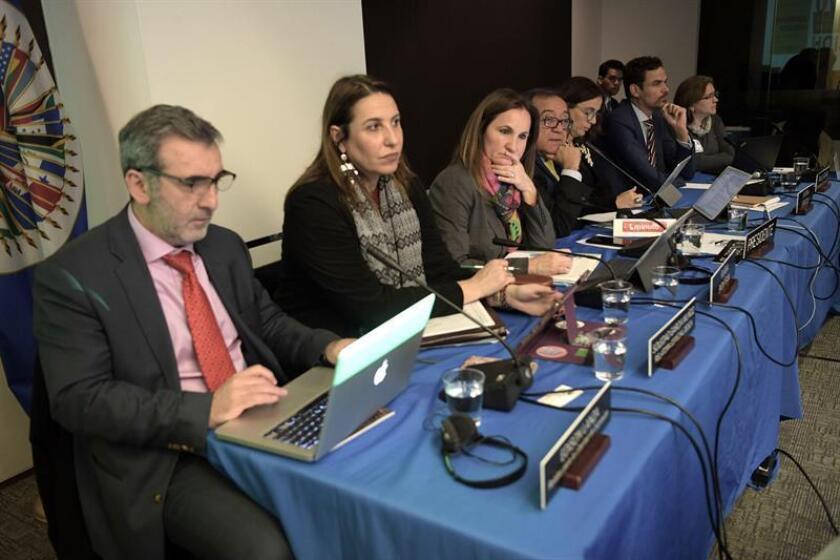 Delegada de la ONU muestra preocupación porque EEUU niegue asilo a refugiados