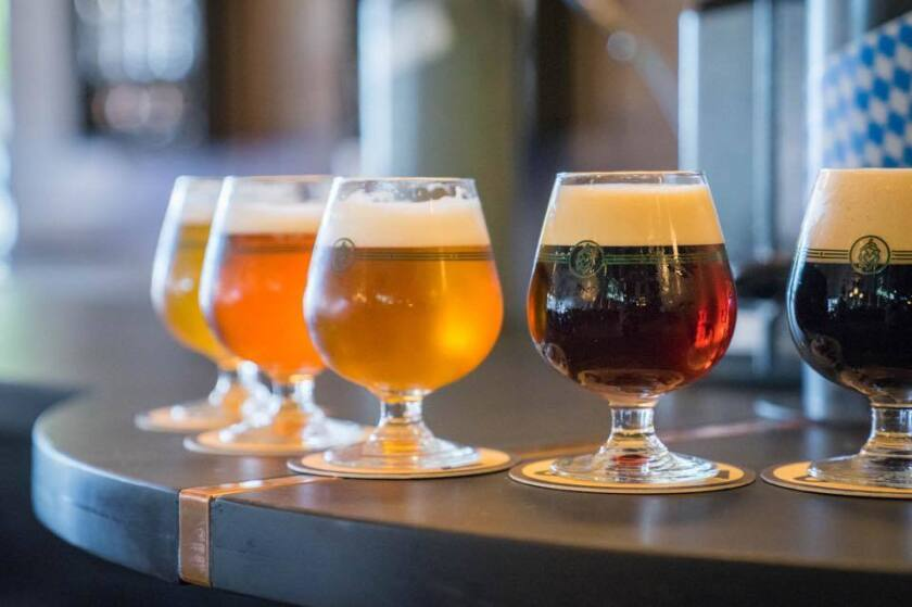 North Park Beer Co. 2nd annual IPA Festival