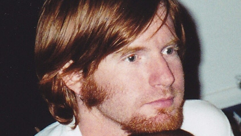 Kelly Thomas, seen in an undated family photo, died a few days after being beaten in July 2011.
