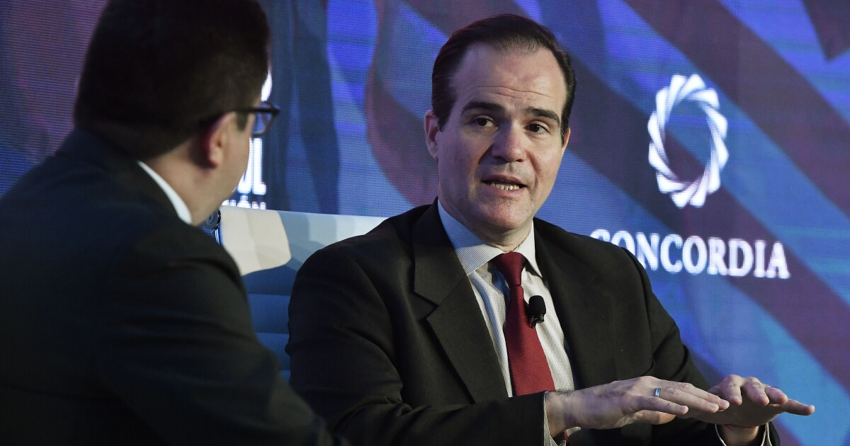 Latin American governments move to scuttle Trump's pick for international development bank