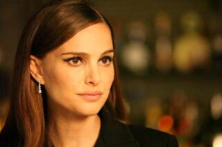 Natalie Portman: 'It was nice to approach Jackie Kennedy as a person, as opposed to an icon'