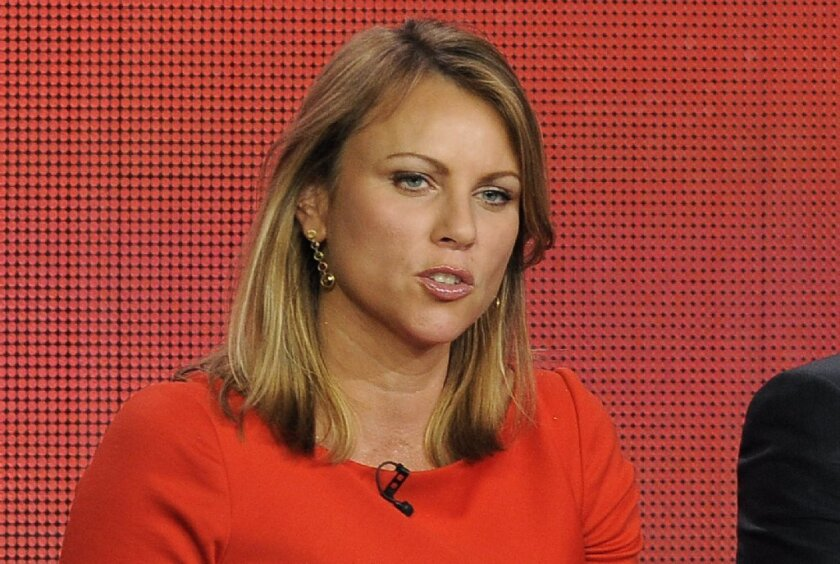 """Lara Logan has been suspended from """"60 Minutes"""" after an internal review of her report on the Benghazi attack of 2012."""