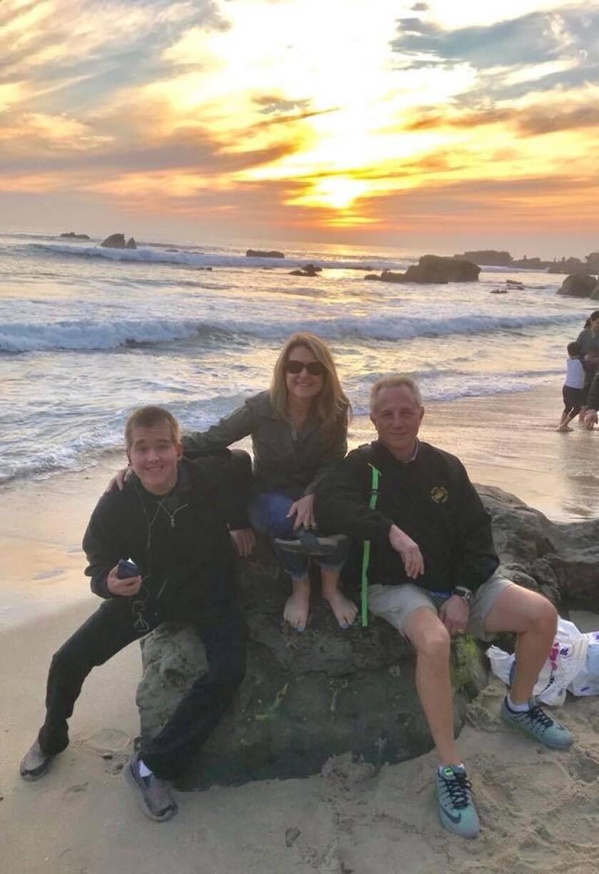 Ramona Cares: Farthing Family