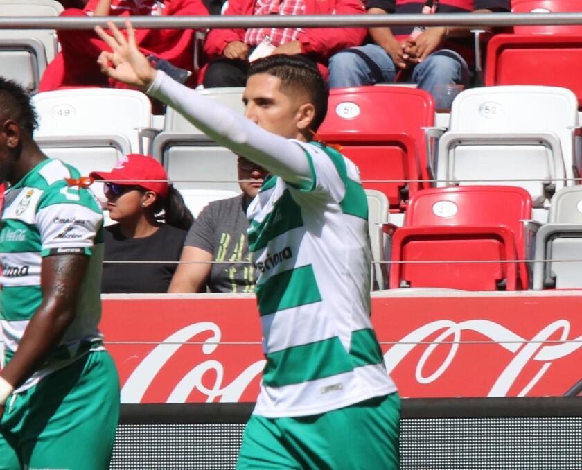 Diego Valdés.