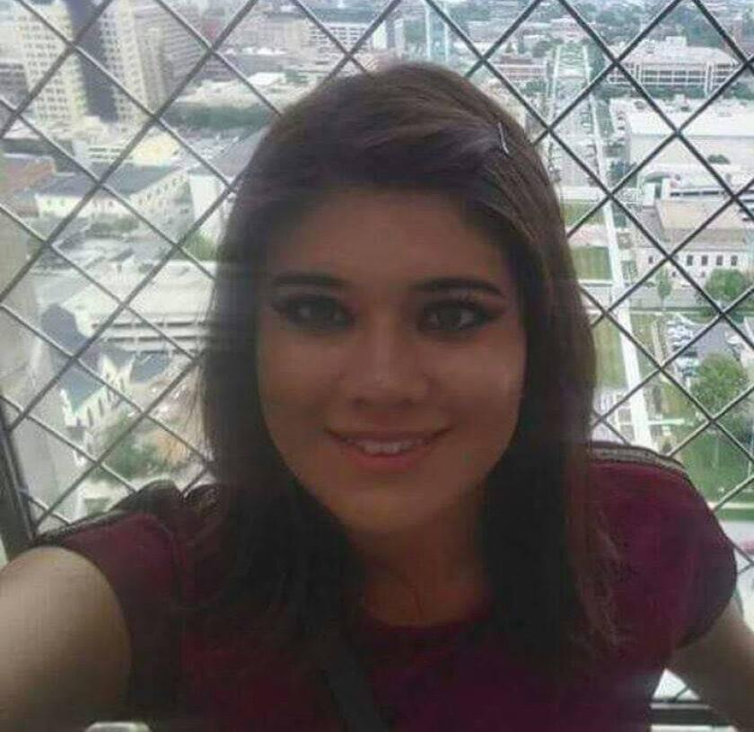 La madre reveló que su hija Nayelly Elizabeth García Vargas, de 29 años, presuntamente fue subida a la fuerza a un automóvil en la Colonia Venta Prieta de Pachuca la madrugada del pasado 23 de julio.