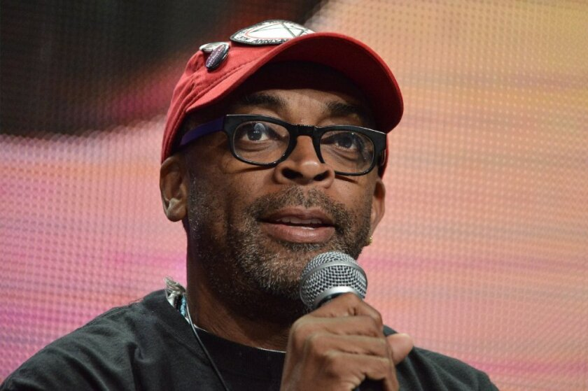 Spike Lee will receive an honorary Oscar from the Academy of Motion Picture Arts and Sciences.
