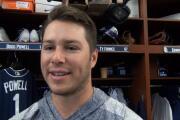 Former SDSU player Ty France living a big league dream with Padres