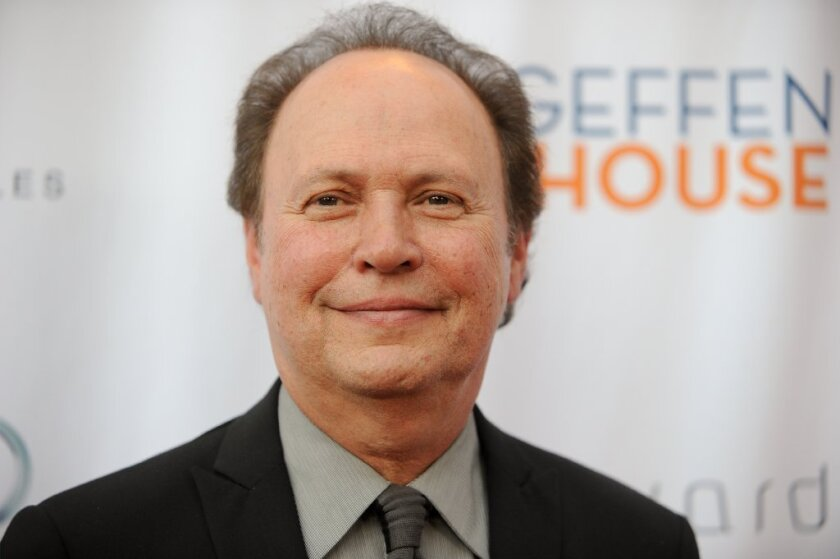 Billy Crystal is making a sitcom pilot for FX.