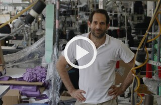 American Apparel ousts CEO Dov Charney for alleged misconduct