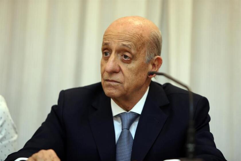 Las ciudades de Buenos Aires y Santiago de Chile presentaron sus cartas de intención para organizar los XIX Juegos Panamericanos en 2023, informó hoy la Organización Deportiva Panamericana (Odepa) con sede en Ciudad de México. EFE/ARCHIVO