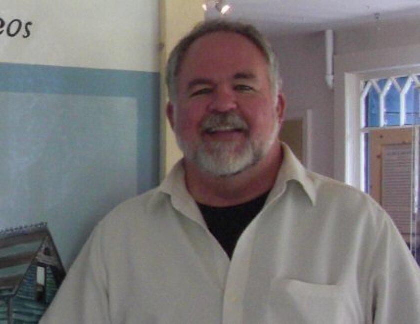 Michael Mishler