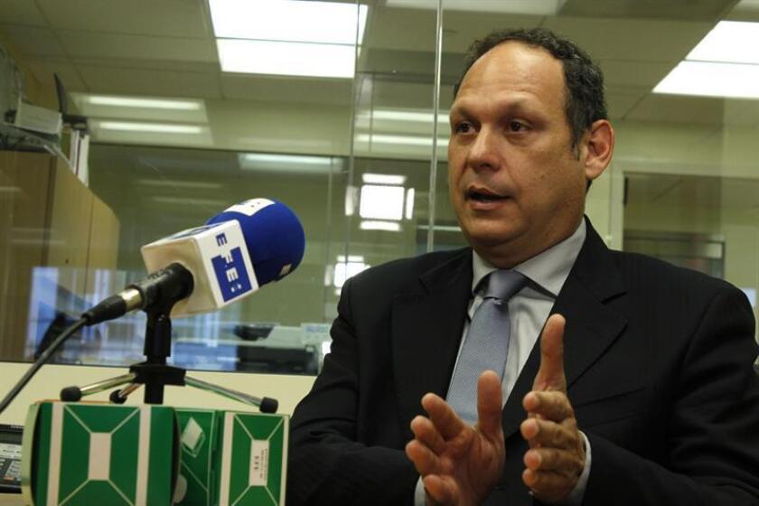 """El Supremo venezolano """"en el exilio"""" cumple un mes dividido en cuatro países"""