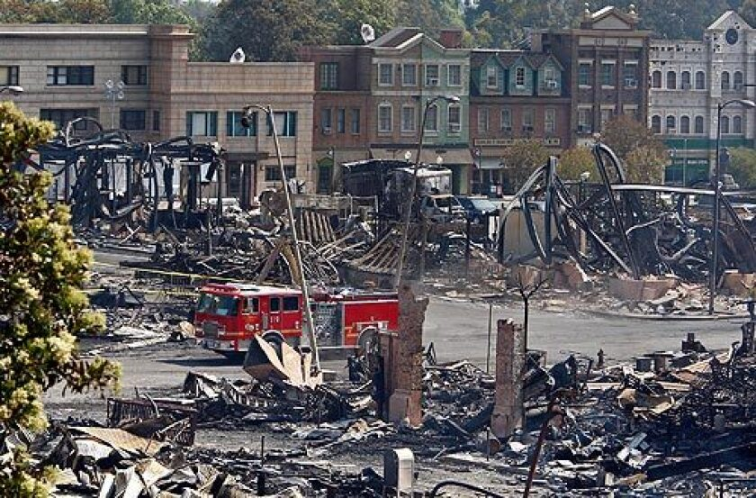 Universal Music Group, in initial count, cites only 22 masters lost in fire