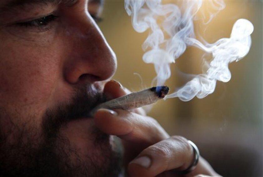 Los votantes aprobaron este martes en las elecciones la legalización de la marihuana en California, Massachusetts y Nevada, apostaron por mantener la pena de muerte en California y Nebraska, votaron a favor de subidas del sueldo mínimo y rechazaron incrementos generalizados de impuestos.