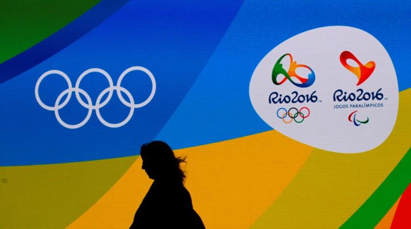 Cuenta regresiva para Río 2016...