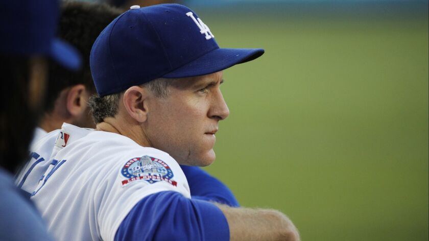 buy popular deb19 b5300 Chase Utley gets high praise from Dodgers teammates in wake ...