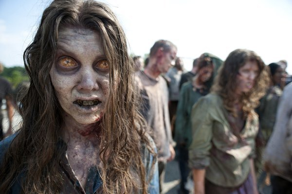 AMC's popular and critically acclaimed series failed to score any marquee nominations. Its three nods were in technical categories, including for prosthetic makeup.