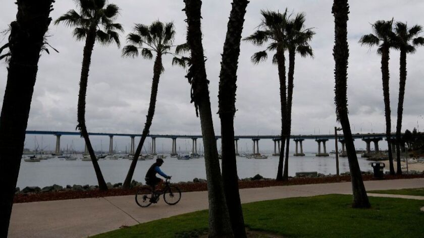 Coronado has enough cash reserves that the city can go an entire year without making any money and still have more than $10 million in the bank.